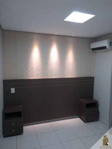 Apartamento para alugar com 3 dormitórios em Quilombo, Cuiabá cod:19413 - Foto 12