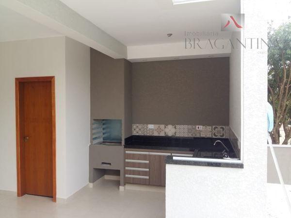 Casa de condomínio à venda com 3 dormitórios cod:CA0073_BRGT - Foto 4