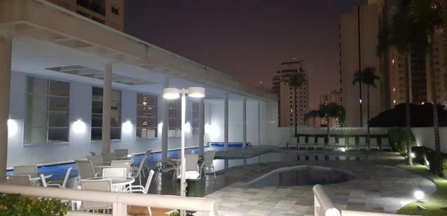 Apartamento à venda com 3 dormitórios em Vila regente feijó, São paulo cod:AP0396_PRST - Foto 9