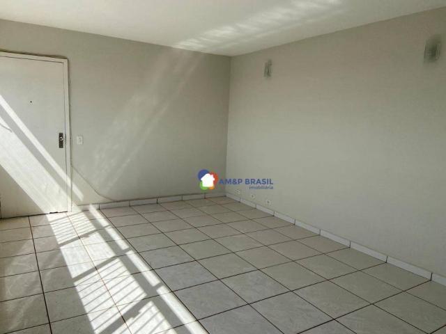 Apartamento com 3 dormitórios à venda, 112 m² por R$ 230.000 - Setor Central - Goiânia/GO - Foto 4