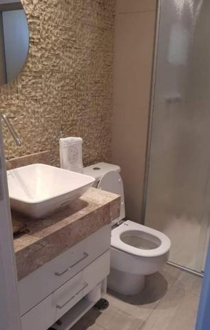 Apartamento à venda com 3 dormitórios em Vila canero, São paulo cod:AP0371_PRST - Foto 10