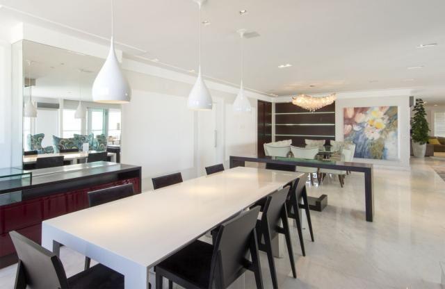 Apartamento à venda com 4 dormitórios em Tatuapé, São paulo cod:AP0835_PRST - Foto 14