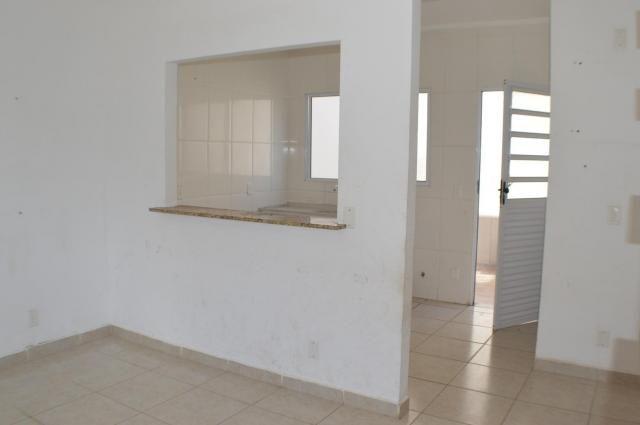 Casa à venda com 2 dormitórios em Matão, Pinhalzinho cod:SO0355 - Foto 15