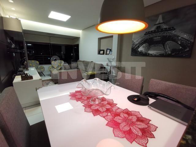 Apartamento à venda com 3 dormitórios em Setor leste universitário, Goiânia cod:621207 - Foto 5