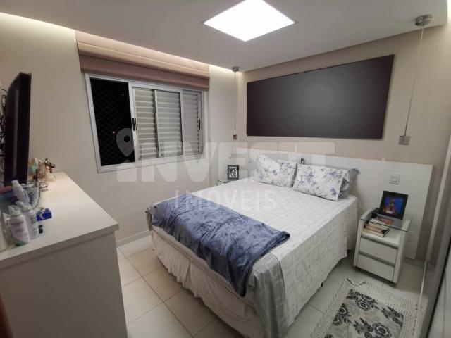 Apartamento à venda com 3 dormitórios em Setor leste universitário, Goiânia cod:621207 - Foto 10