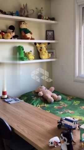 Apartamento à venda com 3 dormitórios em Jardim europa, Porto alegre cod:9922640 - Foto 18