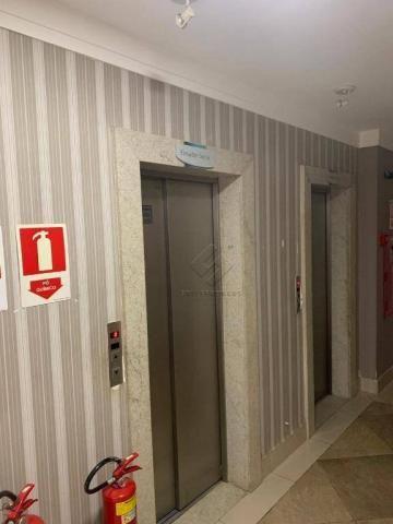 Apartamento Flat no Della Rosa 1 com 1 dormitório à venda, 47 m² por R$ 190.000 - Ribeirão - Foto 6