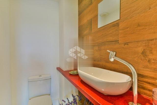 Apartamento à venda com 3 dormitórios em Jardim europa, Porto alegre cod:9922640 - Foto 15