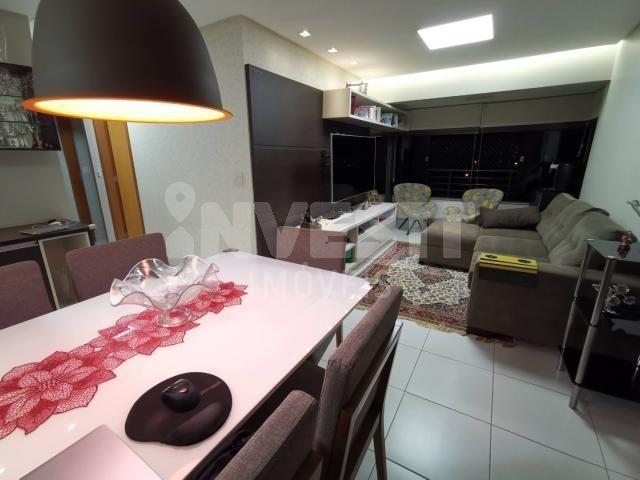 Apartamento à venda com 3 dormitórios em Setor leste universitário, Goiânia cod:621207 - Foto 4