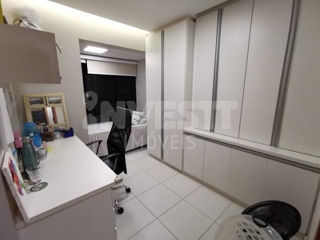 Apartamento à venda com 3 dormitórios em Setor leste universitário, Goiânia cod:621207 - Foto 11
