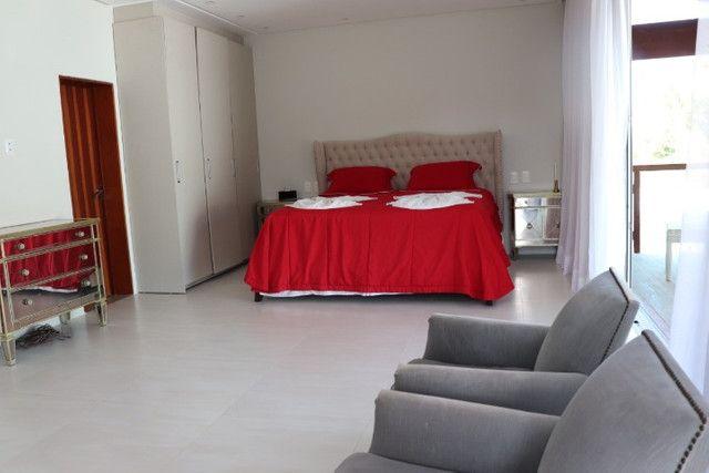 Elt-Casa Mobiliada Cupê Porto de Galinhas 10 Suítes Alto Padrão Semi nova - Foto 17