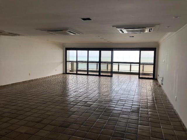Apartamento para alugar com 4 dormitórios em Boa viagem, Recife cod:APTO083 - Foto 14