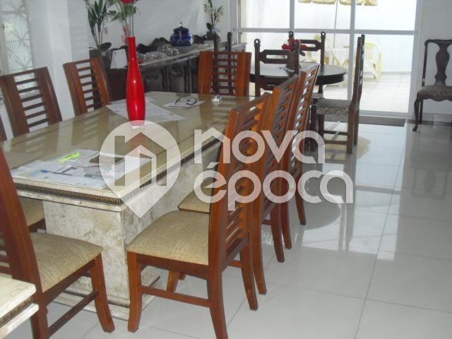 Casa de vila à venda com 4 dormitórios em Tijuca, Rio de janeiro cod:SP4CV42492 - Foto 3