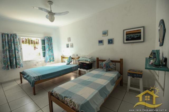 Casa à venda com 2 dormitórios em Veneza, Peruíbe cod:3563 - Foto 12