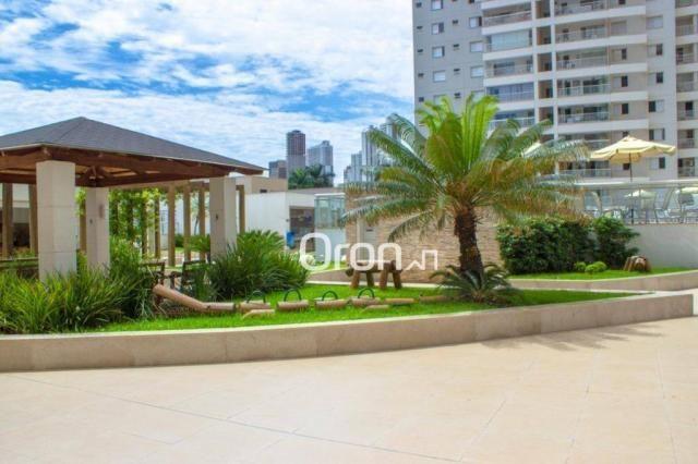 Apartamento à venda, 88 m² por R$ 445.000,00 - Jardim Goiás - Goiânia/GO - Foto 20