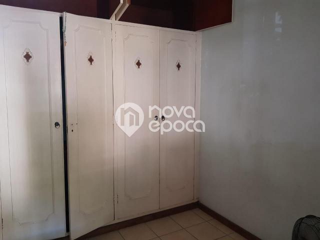 Casa de condomínio à venda com 4 dormitórios em Grajaú, Rio de janeiro cod:IP4CS38675 - Foto 20