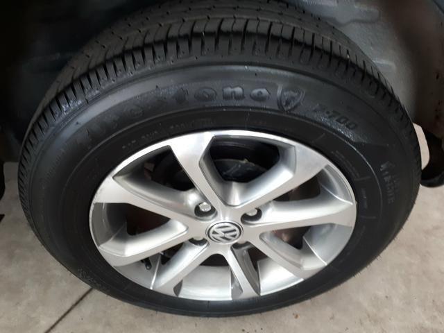 Gol trend 1.0 lindo 4 rodas e pneus zeros - Foto 7