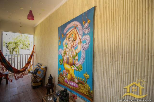 Casa à venda com 2 dormitórios em Veneza, Peruíbe cod:3563 - Foto 17