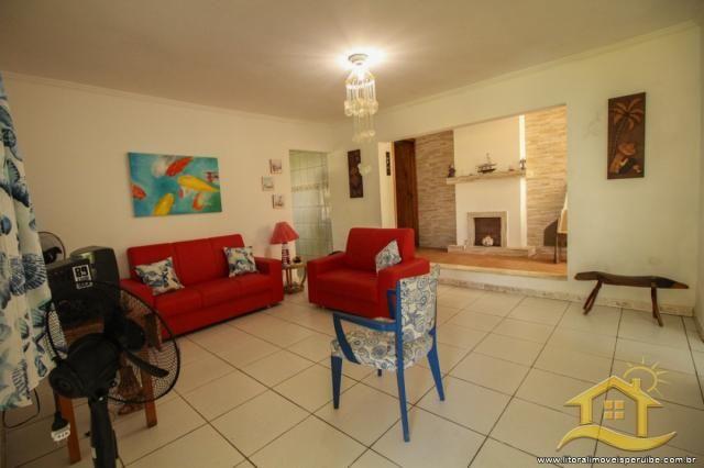 Casa à venda com 2 dormitórios em Veneza, Peruíbe cod:3563 - Foto 7