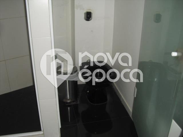 Casa de vila à venda com 4 dormitórios em Tijuca, Rio de janeiro cod:SP4CV42492 - Foto 15