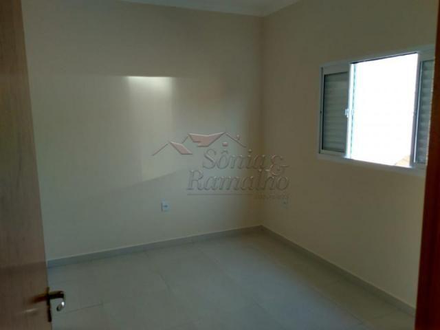 Casa à venda com 2 dormitórios em Jardim santa cecilia, Bonfim paulista cod:V14669 - Foto 8