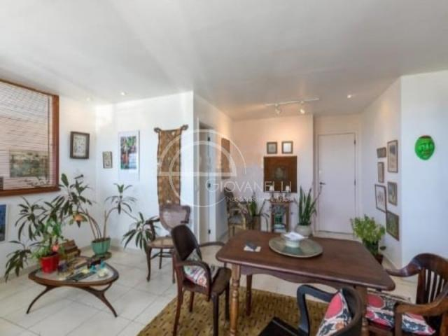 Apartamento para locação no condomínio Barra Bali Special Barra da Tijuca - Foto 2