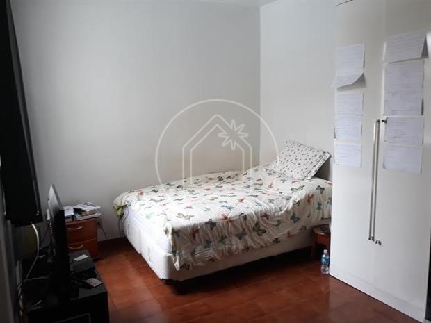 Casa de condomínio à venda com 3 dormitórios em Botafogo, Rio de janeiro cod:875509 - Foto 5