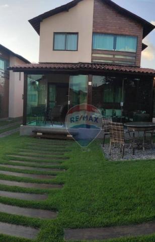 Casa com 5 dormitórios à venda, 169 m² por R$ 485.000 - Loteamento Serra Grande - Gravatá/ - Foto 3