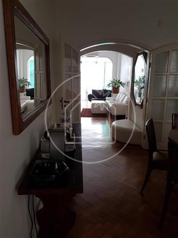 Apartamento à venda com 3 dormitórios em Copacabana, Rio de janeiro cod:875570 - Foto 5