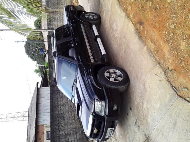 Vendo ou troco s10 executive