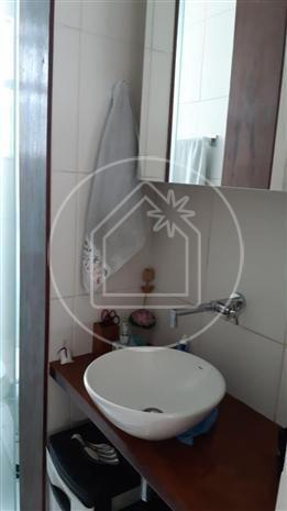 Apartamento à venda com 1 dormitórios em Jardim botânico, Rio de janeiro cod:875142 - Foto 4