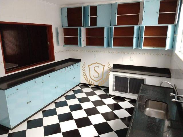 Apartamento duplex com 4 dormitórios para alugar, 200 m² por R$ 2.500/mês - Várzea - Teres - Foto 3