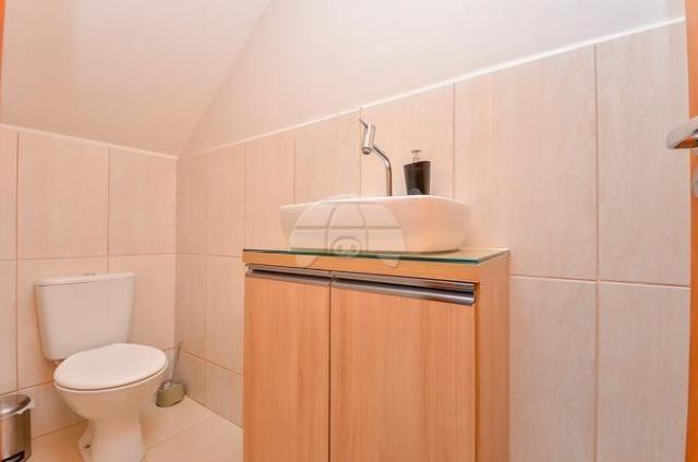 Casa à venda com 2 dormitórios em Sítio cercado, Curitiba cod:925354 - Foto 13