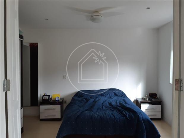 Apartamento à venda com 1 dormitórios em Jardim botânico, Rio de janeiro cod:875142 - Foto 3