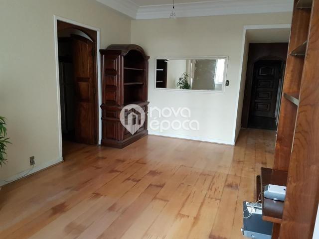 Apartamento à venda com 3 dormitórios em Copacabana, Rio de janeiro cod:CO3AP42465 - Foto 2