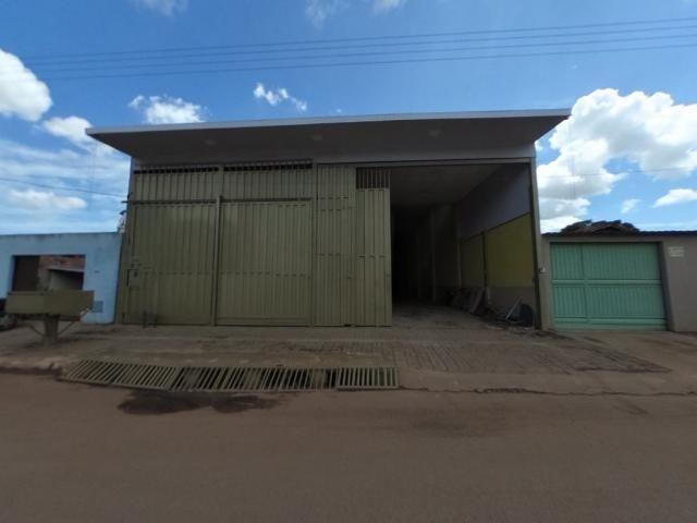 Galpão/depósito/armazém à venda em Jardim novo mundo, Goiânia cod:29898