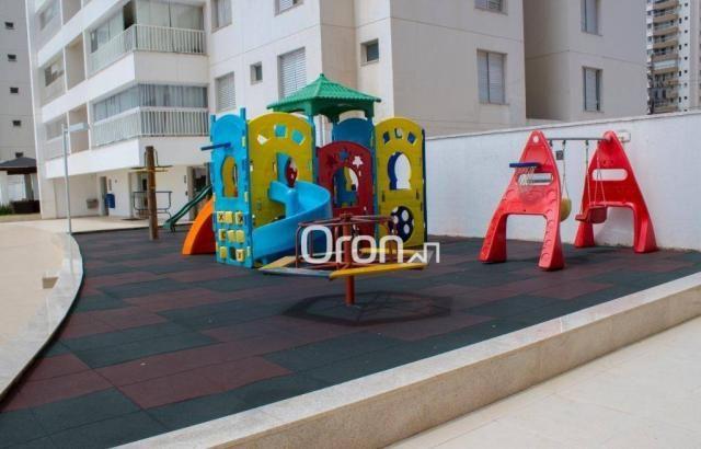 Apartamento à venda, 88 m² por R$ 445.000,00 - Jardim Goiás - Goiânia/GO - Foto 19