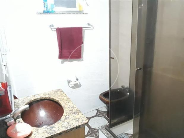 Casa de condomínio à venda com 3 dormitórios em Botafogo, Rio de janeiro cod:875509 - Foto 10
