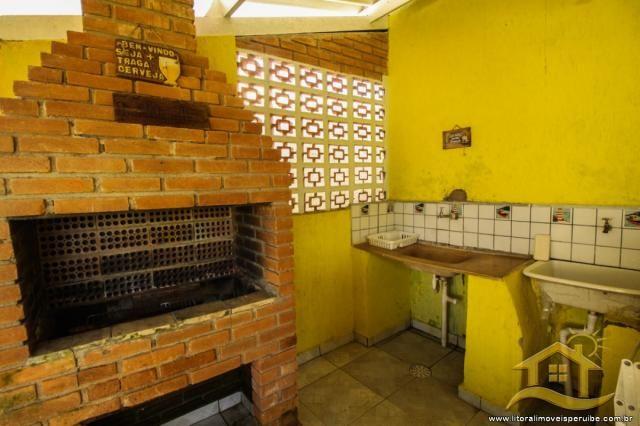 Casa à venda com 2 dormitórios em Veneza, Peruíbe cod:3563 - Foto 4