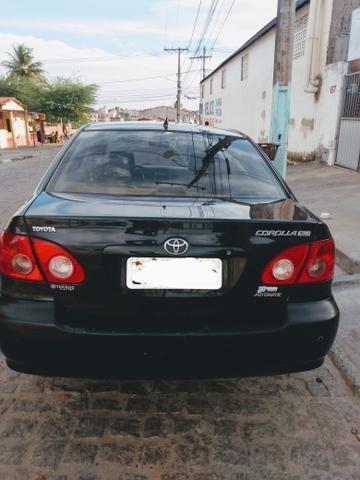 Corolla 2005 - Foto 5