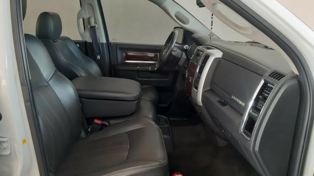 Dodge Ram Laramie 2012/2012 - 110.000km - 137.900,00 - Foto 14