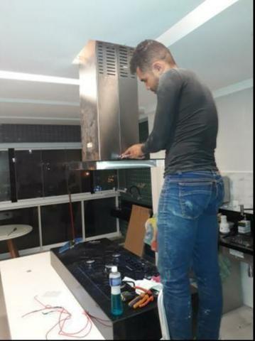 Conserto em geladeira máquina de lavar - Foto 2