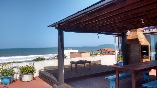 Alugo Casa Na Praia de Itapoá-SC Mês De Março Até 10 Pessoas R$300 - Foto 8