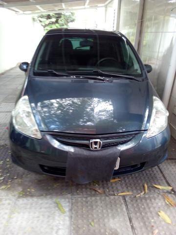 Fit Honda 1.4 Ano 2005 - Foto 4