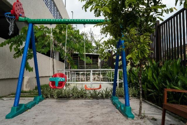 Vendo o melhor apartamento com 3 quartos no cordeiro / Caxangá - Pronto para Morar - Foto 10