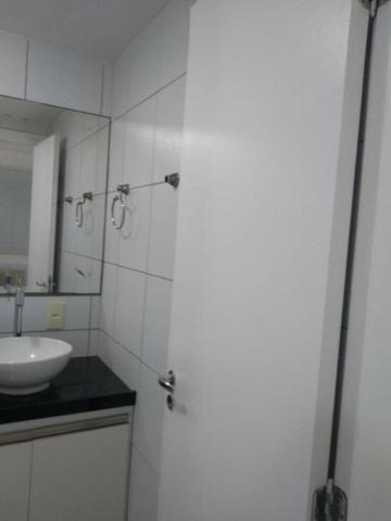 Otimo apartamento em condominio fechado em Candeias RL - Foto 4