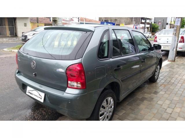 Volkswagen Gol G4 1.0 Mi Total Flex 8V 4P - Foto 4