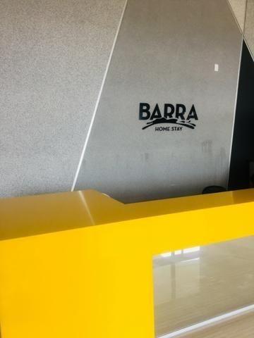 EM-Vista Espetacular à Beira-Mar de Barra de Jangada - Barra Home Stay - Foto 2