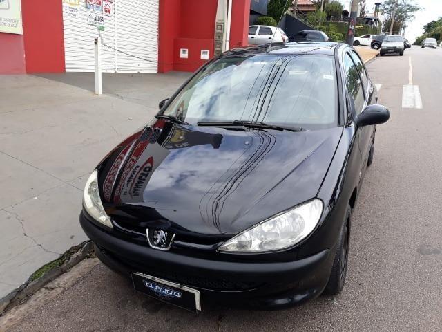 Peugeot 206 Gasolina 1.6 2004 - Foto 2