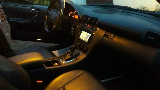 Vendo ou troco Mercedes mas informações no zap * - Foto 4